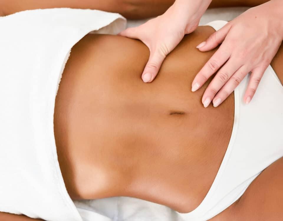 quanto dura un massaggio linfodrenante