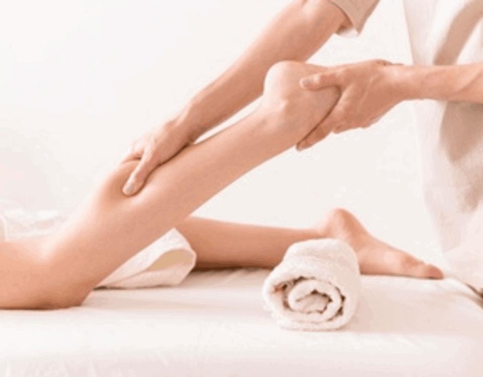 Pacchetto sedute massaggio linfodrenante