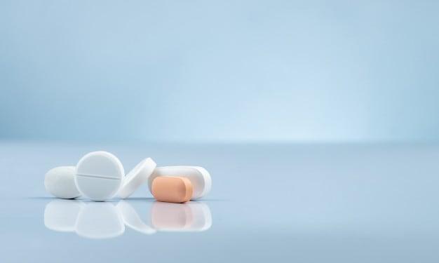 farmaci che causano gonfiore