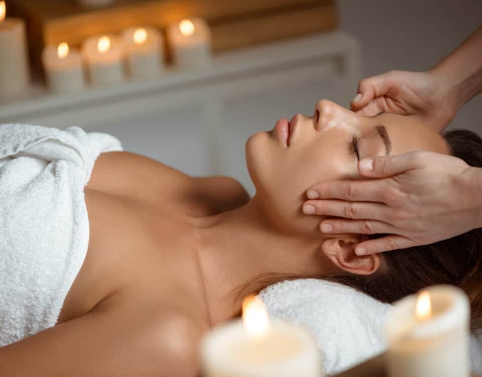 massaggio linfodrenante quante sedute