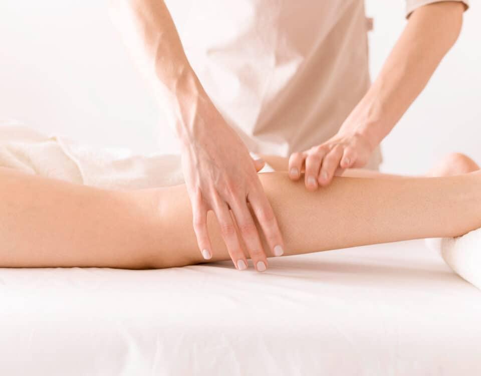 massaggio drenante prezzo
