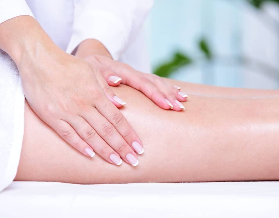 pacchetto massaggio anticellulite